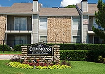 Commons On Park Springs Apartments