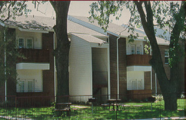 Creekwood Place Apartments