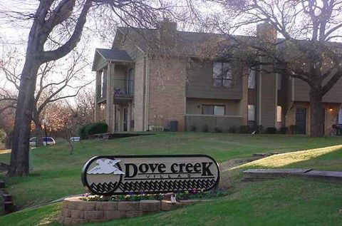 Dove Creek Apartments Grapevine