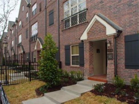 Uptown Dallas Apartments | Find Apartment in Uptown Dallas Area ...
