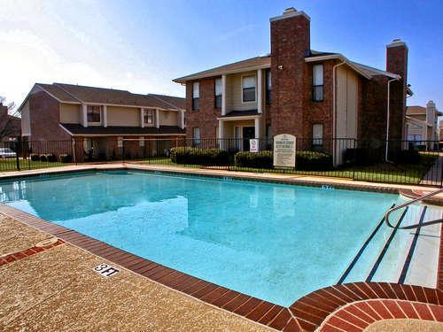 Quail Oaks Apartments Balch Springs Tx
