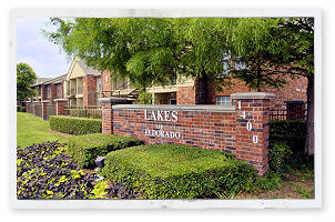 Lakes Of Eldorado Apartments