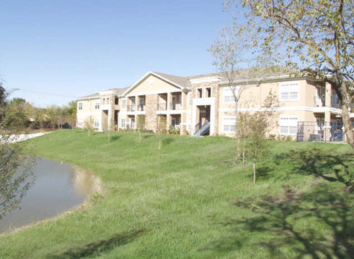 Lakes Of Stone Glen Apartments