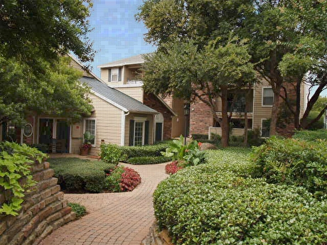 Post Oak Place Apartments