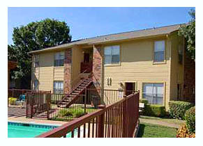 Redbud Trail Apartments
