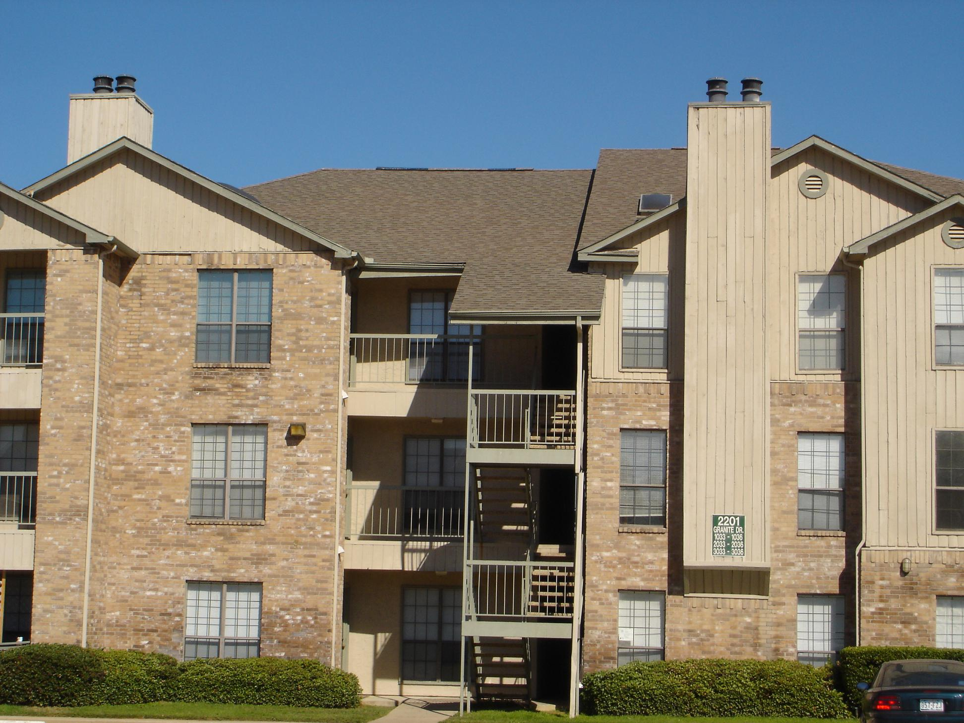 Springfield Crossing Apartments