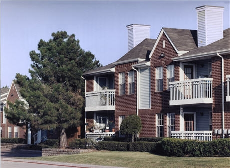 Windhaven Park Apartments